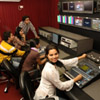 news anchoring and reporting courses in north India delhi