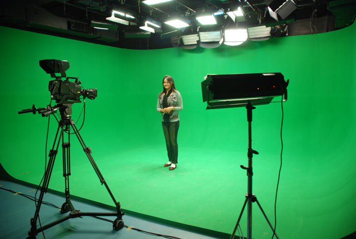 Degree course in Mass Communication in noida